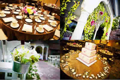 wedding planner task